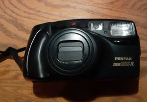 Pentax zoom 105R for Sale in Colorado Springs, CO