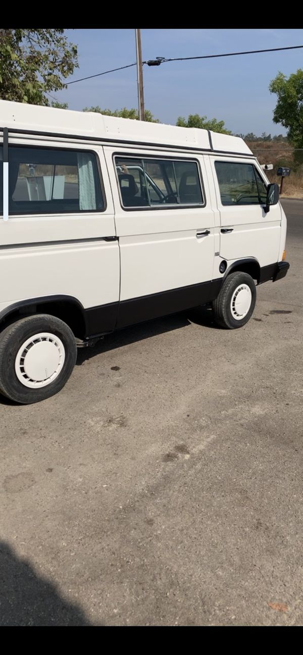 Late 80 Volkswagen vanagon parts