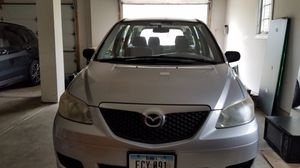 Mazda mpv 2005 milage 119000 for Sale in West Chicago, IL