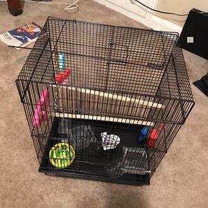 Bird Cage for Sale in Springdale, MD