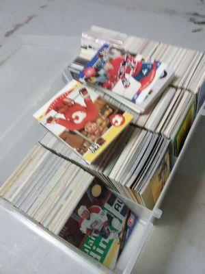 Hockey basketball baseball miscellaneous trading cards Larry Bird for Sale in Phoenix, AZ