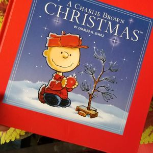 A Charlie Brown Christmas (Peanuts Friends Series) Book. for Sale in Whittier, CA