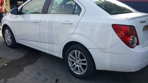 Chevy sonic, Rebuilt Title for Sale in Whitehall, OH