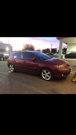Mazda 3 touring for Sale in Beaumont, CA