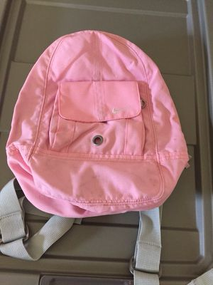 Mini pink Nike backpack for Sale in New Port Richey, FL