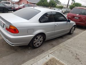 2000 bmw 323 ci for Sale in Compton, CA