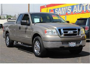 2004 Ford F-150 for Sale in Fresno, CA