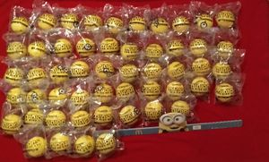 Mc Donald's Minions The Rise of Gru Great Collection for Sale in Houston, TX