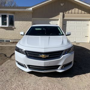 2019 Chevy Impala for Sale in Colorado Springs, CO