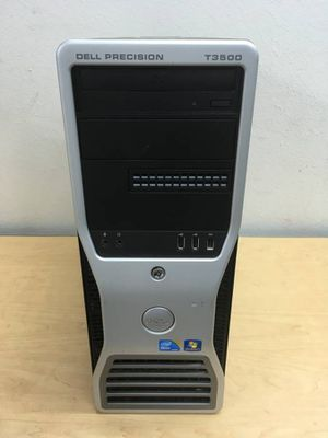 Dell Business Computer T3500 Win 7 Pro 320G - $120 for Sale in Dallas, TX