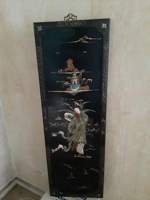 Oriental picture for Sale in Philadelphia, PA