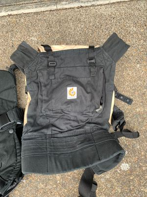 Ergobaby baby carrier for Sale in Milwaukie, OR
