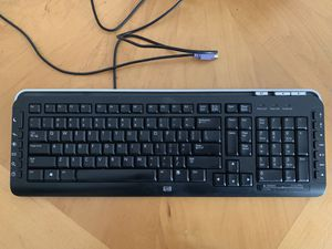 HP Keyboard MPN 5189 for Sale in Rochester Hills, MI