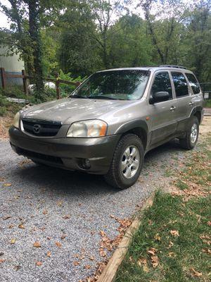Mazda for Sale in Watts, OK