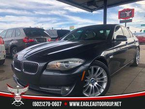 2011 BMW 5 Series for Sale in Phoenix, AZ