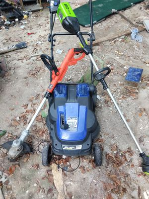 Electric power tools for Sale in Houston, TX