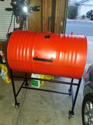 Bbq Pitt/Smoker for Sale in US