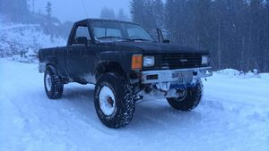 1986 Toyota Pickup for Sale in Woodland, WA