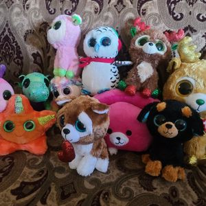 Ty Beanie Boo for Sale in Los Angeles, CA