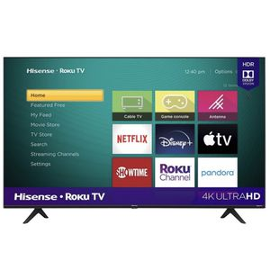 TV ( 4k Smart , Roku Tv ) for Sale in Chula Vista, CA