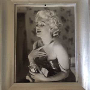 Marylin Monroe Picture $3 for Sale in Felton, CA