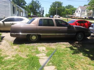 1995 Cadillac dfw for Sale in Nashville, TN