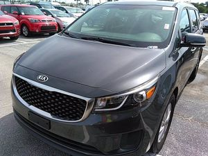 2016 Kia Sedona for Sale in Winter Haven, FL