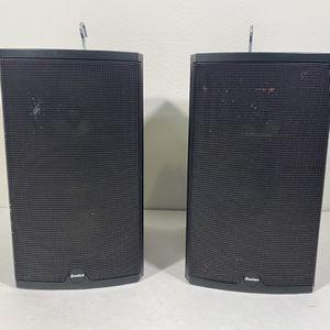 Vintage Boston Audio Bookshelf Speakers for Sale in Chula Vista, CA