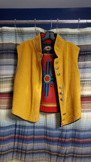 Western Vest for Sale in Chesterland, OH
