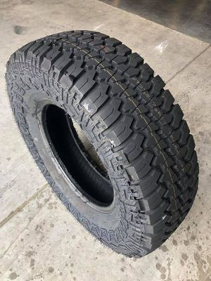 "New Trailer tire - Fits 15"" 5 lug rim and 15"" 6 lug rim - great for off road 235/75/15 - 6 year warranty - we carry all trailer tires - for Sale in Plant City, FL"