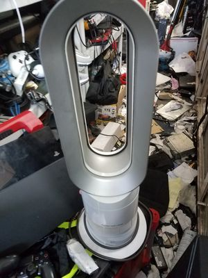 Dyson hot + cool fan heater am09 for Sale in Baltimore, MD
