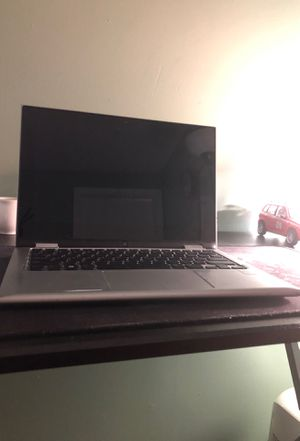 Dell Laptop 2 in 1 Touchscreen for Sale in Springfield, VA