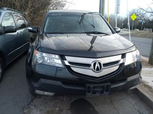 2009 Acura mdx 20000 for Sale in Chantilly, VA