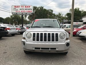 Jeep patriot 2008...ask for buy here -pay here for Sale in Tampa, FL