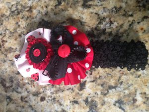 Baby girls headbands and bows for Sale in Price, UT