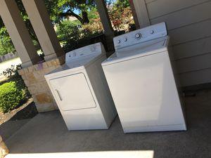 Maytag washer & dryer for Sale in Austin, TX