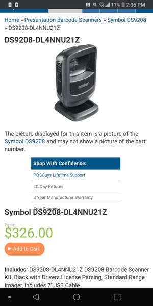 Scanner for Sale in Fresno, CA