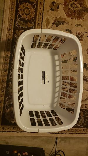 Laundry Basket for Sale in Indianapolis, IN