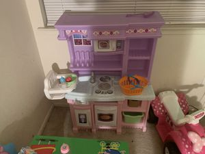 Kids Kitchen for Sale in Alexandria, VA