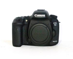 Canon 7D Mark II with Sigma 17-50 f/2.8 lens for Sale in Kailua, HI