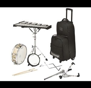 School band percussion kit for Sale in Hialeah, FL