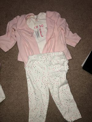 Carter's outfit 12 months for Sale in Elgin, IL