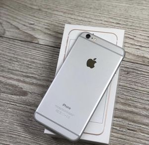⌚️📱📲iPhone 6 16 GB factory alarm for 30 day warranty for Sale in Tampa, FL
