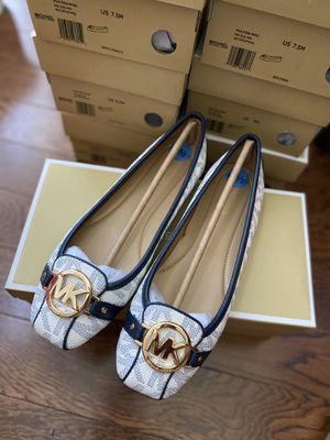 Michael Kors Fulton Flat Shoes for Sale in Arlington, TX