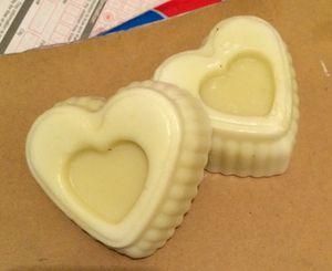Unscented and non colored organic soap for Sale in Marietta, GA