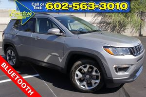 2020 Jeep Compass for Sale in Mesa, AZ
