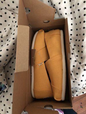 Women's Toms for Sale in San Antonio, TX