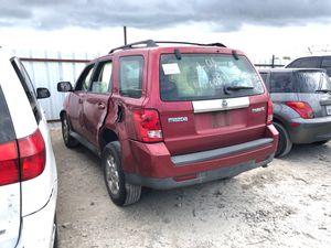 2009 Mazda Tribute parts for Sale in Grand Prairie, TX