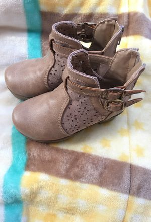 Boots girls for Sale in Rochelle, IL
