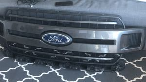 OEM 2018 F150 Grille - Ford F-150 parts for Sale in Miami, FL